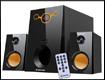 Тест и обзор Defender Sirocco M30 PRO: акустика 2.1 с  дополнительными функциями