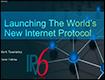Всемирный запуск протокола IPv6: эволюция Интернета