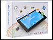 """DNS AirTab M84g - бюджетный 8"""" планшет с поддержкой 3G"""