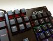 Тест и обзор Harper GKB-P101 Dead Moroz - недорогая механическая клавиатура