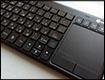 Тест и обзор Harper KBT-101 - беспроводная клавиатура стач-падомдляSmartTV
