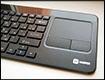 Тест и обзор Harper KBT-500 - беспроводная клавиатура стач-падом