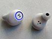 Тест и обзор Harper HB-523 - беспроводные наушники-вкладыши с поддержкой Bluetooth 5.0