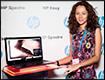 Презентация новых продуктовых линеек HP в России