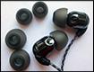 Тест и обзор Harper HV-801 – наушники-вкладыши с керамическим корпусом