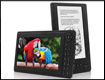 IconBIT HDB77LED: электронная книга с функцией  мультимедийного плеера