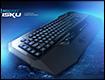 Выиграй игровую клавиатуру ROCCAT