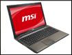 Тест и обзор MSI GE620DX: доступный ноутбук для игр