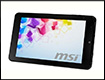 """Тест и обзор MSI Primo 76 - 7"""" 4-ядерный планшет с поддержкой 3G и высокой производительностью"""