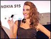 Nokia 515 - репортаж с представления смартфона в России