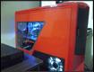 Корпус NZXT Phantom:  модель для геймеров по приемлемой цене