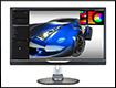 Тест и обзор Philips 288P6LJEB - монитор 4K