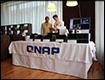 Три года QNAP в России: репортаж с мероприятия