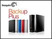Seagate: презентация Backup Plus в России
