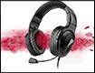 Тест и обзор MEDUSA XE 5.1 True Surround Headset – игровая гарнитура