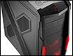 Тест и обзор AeroCool Strike-X Xtreme Black Edition - игровой корпус с хорошим охлаждением