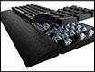 Тест и обзор ThunderX3 ТК50 – полноразмерная механическая клавиатура на переключателях Blue
