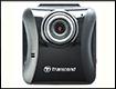 Тест и обзор Transcend DrivePro 100 - автомобильный видеорегистратор среднего класса