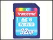 Тест и обзор: SDHC-карта памяти Transcend Wi-Fi 32 GB (TS32GWSDHC10)