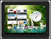 Тест и обзор Treelogic Brevis 1002 8GB 3G - 10-дюймовый планшет с 3G