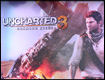 "Презентация игры ""Uncharted 3: Иллюзии Дрейка"" для  платформы PlayStation 3"
