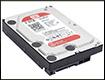 Тест и обзор WD Red (WD20EFRX) – производительный HDD с хорошей ёмкостью